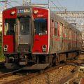 近鉄3000系(3501F) 京都線 大和西大寺