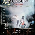 Michael jackson & friends, what more can i give - black & white n°30, septembre 1999