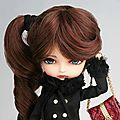 Un adorable amour de poupée : liladoll de soom