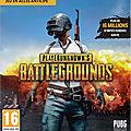 Test de PlayerUnknown's <b>BattleGrounds</b> - Jeu Video Giga France