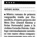 Diario de Sevilla 24/10/07