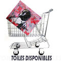 Pour adopter une toile