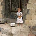 Yémen - Aden Arabie (10/33). Etat et tribus.