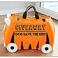 { giveaway } god save the kids
