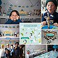 Timoté fête ses 6 ans avec