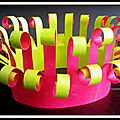 Couronne <b>FLUO</b>