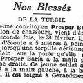 Petit nicois 13 mars 1916