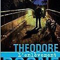 Théodore boone, l'enlèvement de john grisham