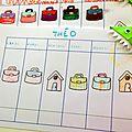 Atelier enfants - anniversaire 6 ans