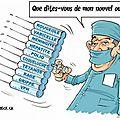 Vaccination : une censure historique au parlement européen …