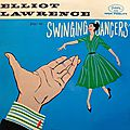 Elliot Lawrence - 1957 - Plays for Swinging Dancers (Fantasy)