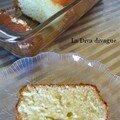 Basique : gateau yaourt