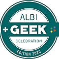 VLOG Albi Geek Celebration 2020