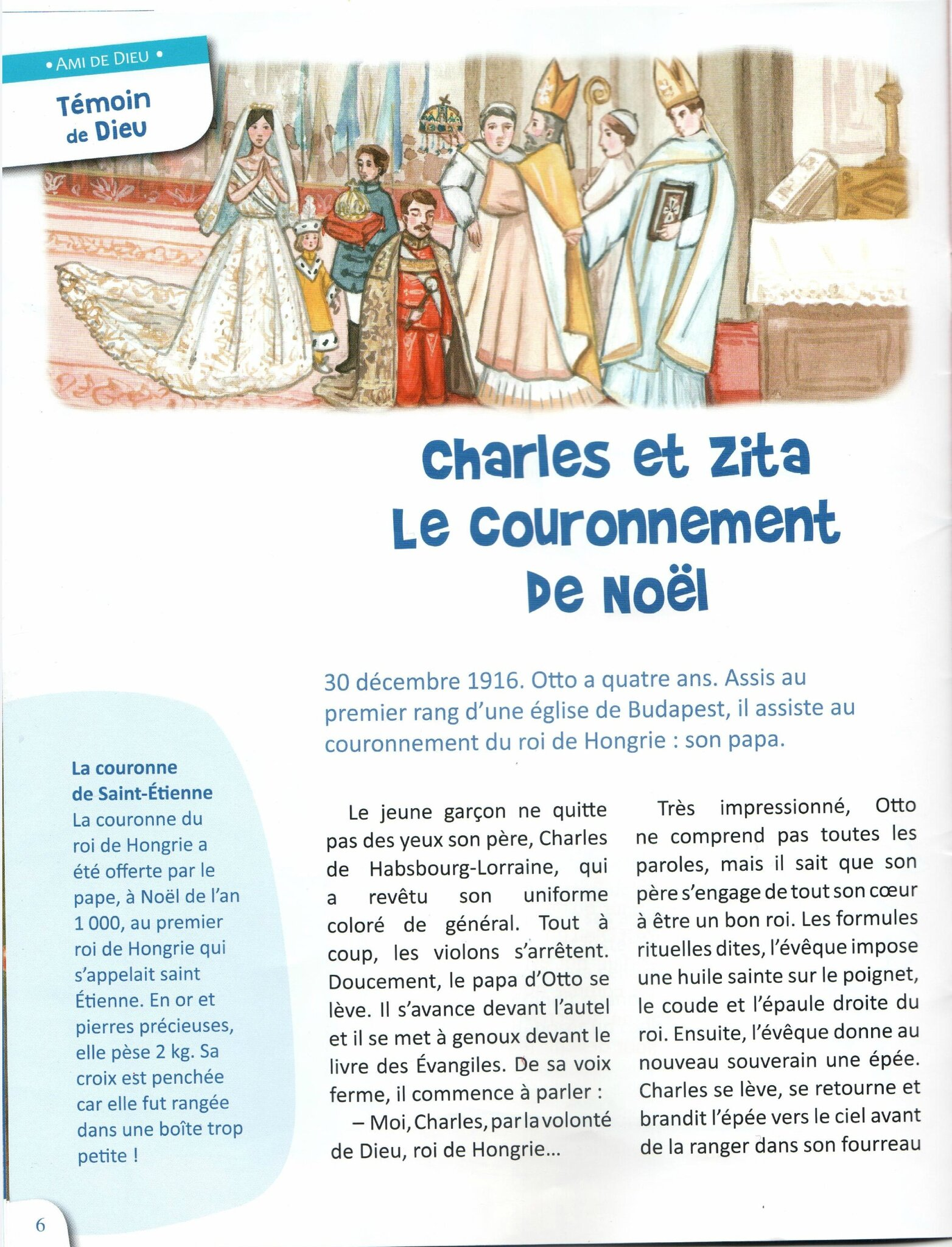 couronnement ch+z1