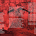 Le mur voilé