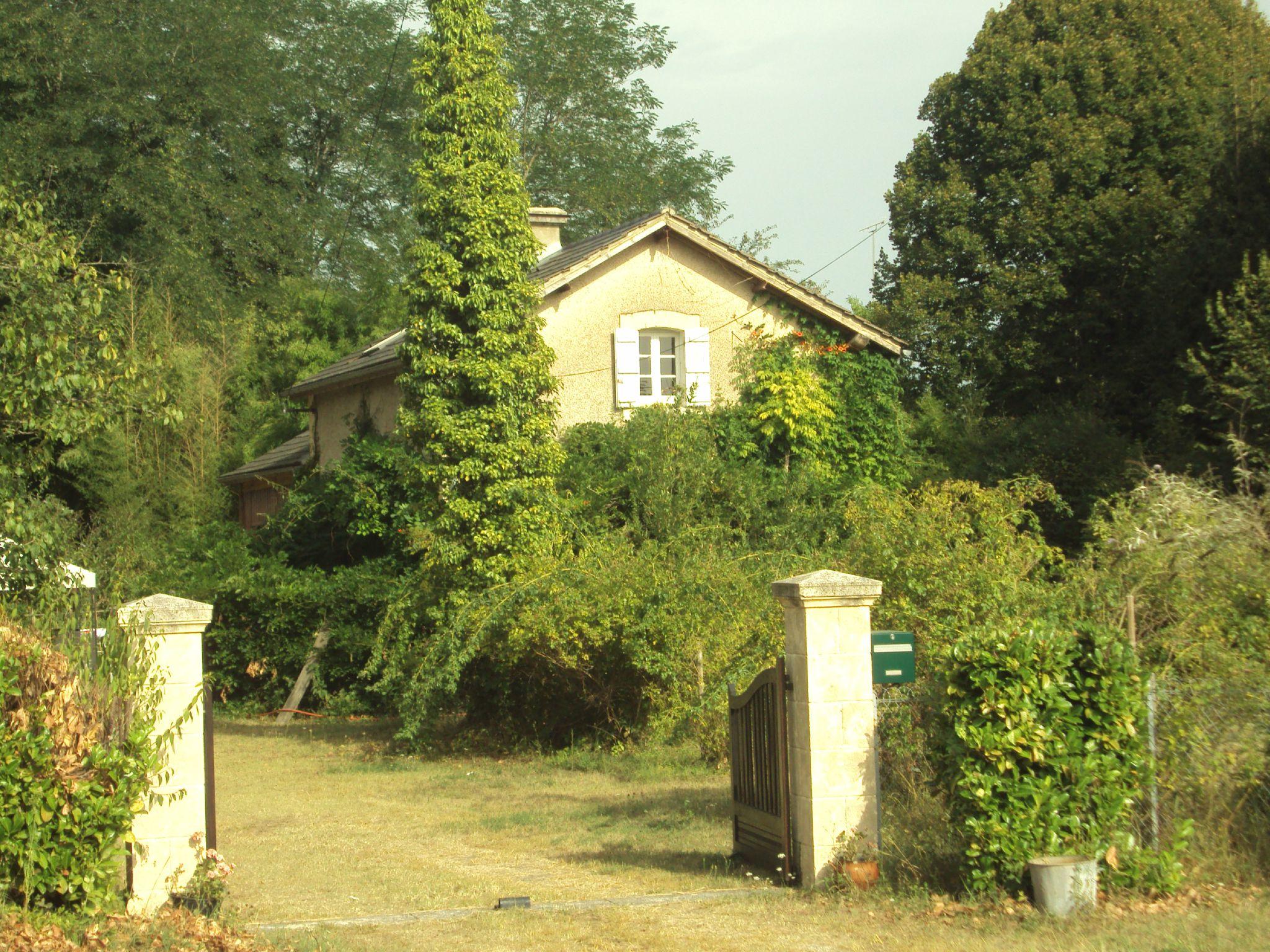 Calviac-en-Périgord (Dordogne) 2