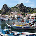 Croisières d'entraînement de l'automne - conditions d'entrée dans les îles de Grèce - training cruises in Greece this Autumn