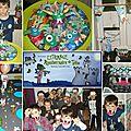 L'étrange anniversaire de télio : 6 ans !