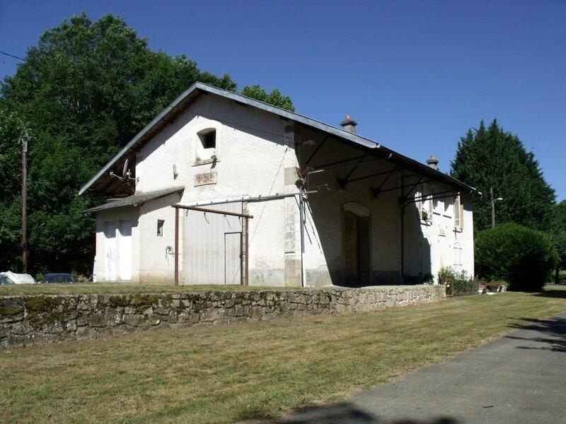 Saint-Jal (Corrèze - 19)