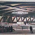 Lourdes - basilique souterraine St Pie X