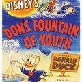 La <b>Fontaine</b> de <b>Jouvence</b> de Donald