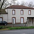 Laboutarié (Tarn - 81)
