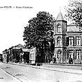 Avesnes-Route D'Aulnoye