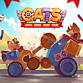 Cats : crash arena turbo stars !