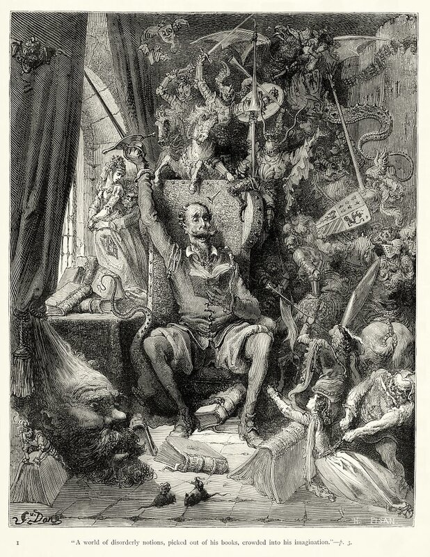 gustave_dore_don_quichotte