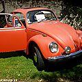 COX VW-1970- TOIT OUVRANT
