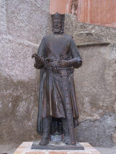 Calatayud-Alfonse le Batailleur