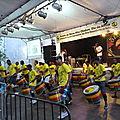 74. Salvador de Bahia du 16 au 19 septembre 2011