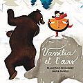 Pêle-mêle : Vassilia et l'ours - Seul sur mars ? - Un ours à la mer ! - Au secours des Zulus-Papous