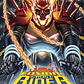 Panini Marvel Cosmic Ghost Rider
