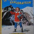 Le petit explorateur 1961