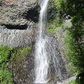 2008 06 26 La petit cascade du Ray Pic
