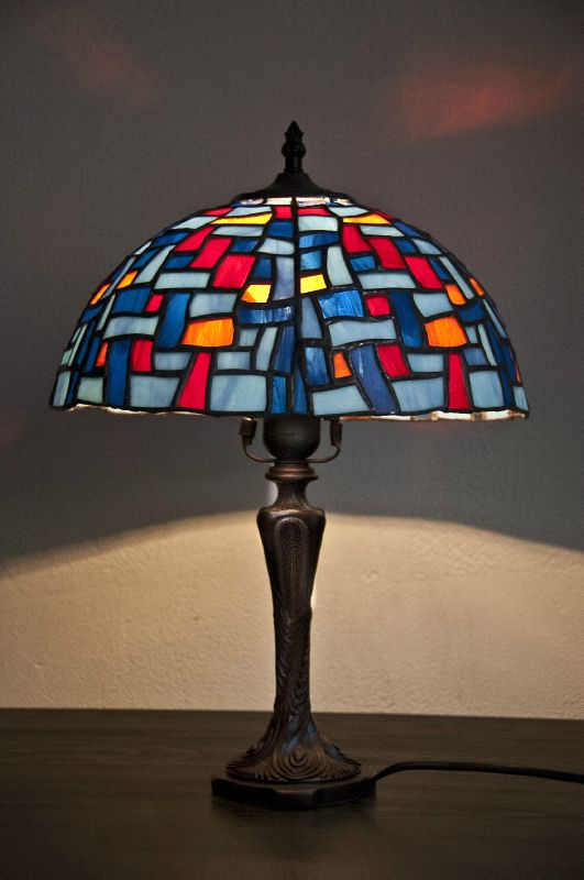 lampe Barcelone - Photo de Lampes Contemporaines style \