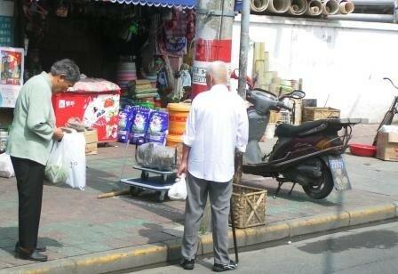 dans les faubourg de Shanghai 02