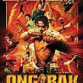 Ong-bak (tony jaa, le digne épigone de bruce lee ?)