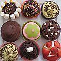 Envie De Cupcakes