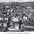 Les cousins (1) - Arrivée de réfugiés à Poitiers - Foire aux vins et eaux-de vie à Angoulême - L'enquête ...