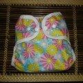 Culottes de protection pour couches lavables et te1
