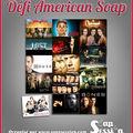Défi American Soap de Ka Fée!!!