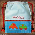 sac MAXENCE