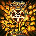<b>ANTHRAX</b> - Worship Music (2011)