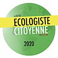 La liste écologiste et citoyenne soutenue par Avec vous à Bois-le-Roi
