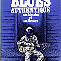 Le Blues Authentique - Robert Springer - Filipacchi