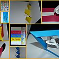 Atelier art du papier