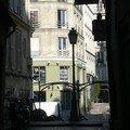 Rue Cloche Perce