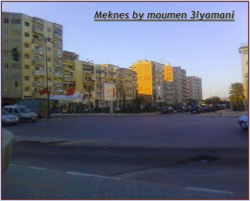 Meknes Hamria 17